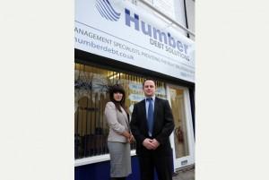 Hull Debt Management Company