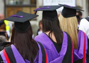 A third of students run up extra debt on top of their student loan - and 12% don't expect ever to pay back what they owe