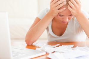 Council tax debt crisis