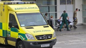 Lancashire NHS hospital debts nearly double to £83m