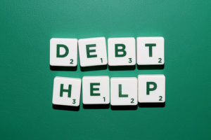 Debt Help In The UK