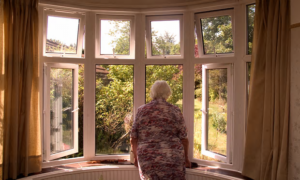 One in four UK retirees burdened by unpaid mortgage or other debts