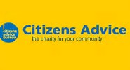 Citizens Advice - free debt advice charity