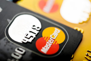 Mastercard credit card debt